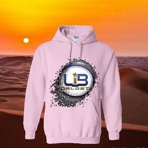 Libworldstar Other - LIBWORLDSTAR WINTER DRIP